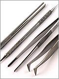 Metalen gereedschappen
