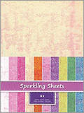 Sparkling Sheets