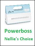 Powerboss A4 Elektrisch
