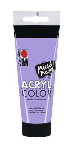 Acrylcolor 100 ML - Lavendel (120150007)