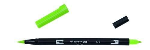 Tombow ABT dubbele brushpen willow green ABT-173 (380020/0173)