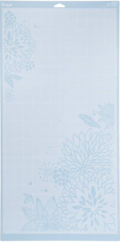 Cricut - Cutting Mat - 12x24 Inch - LightGrip (1 st) (2003601)