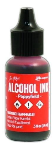 Ranger Alcohol Ink 15 ml - poppyfield TAL40736 Tim Holz