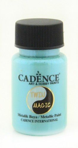 Cadence Twin Magic verf goudgroen 0016 50ml (301245/0016)