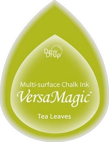 VersaMagic Dew Drops - Tea Leaves (GD-000-060)