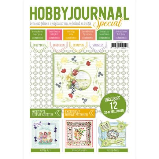 Hobbyjournaal Special 3 (HJSP10001)