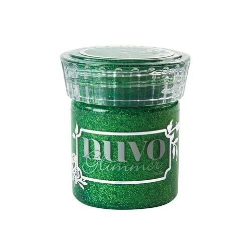 Nuvo glimmer paste - emerald green 955N (309906/0955)