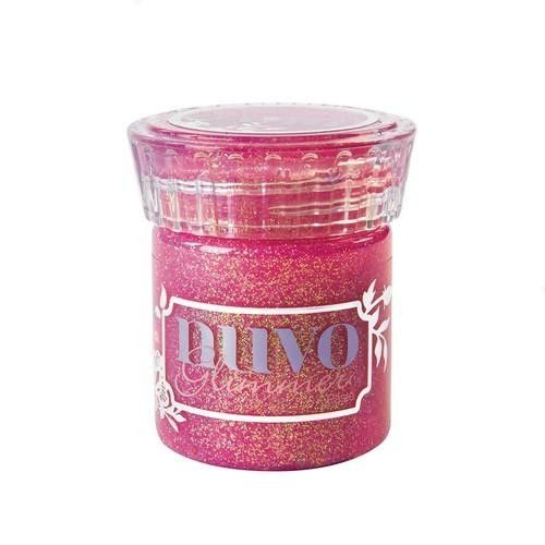 Nuvo glimmer paste - pink opal 961N (309906/0961)
