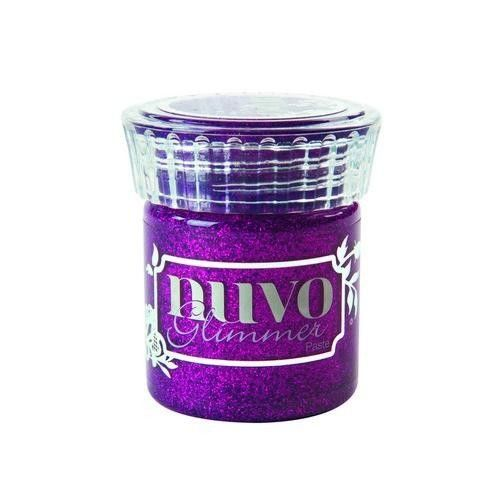 Nuvo glimmer paste - plum spinel 962N (309906/0962)