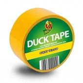 DuckTape Roll Sunny Yellow 48 mm x 9,1 m (100-00)