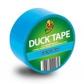 DuckTape Roll Electric Blue 48 mm x 9,1 m (100-03)