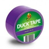 DuckTape Roll Purple Diva 48 mm x 9,1 m (100-04)