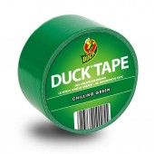DuckTape Roll Chilling Green 48 mm x 9,1 m (100-05)