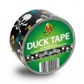 DuckTape Roll Freaky Pirates 48 mm x 9,1 m (100-11)