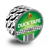 DuckTape Roll Mustache 48 mm x 9,1 m (100-20)