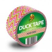 DuckTape Roll Crazy Neon 48 mm x 9,1 m (100-25)