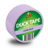 DuckTape Roll Pastel Lilac 48 mm x 9,1 m (100-31)