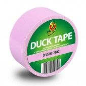 DuckTape Roll Pastel Pink 48 mm x 9,1 m (100-34)