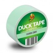 DuckTape Roll Pastel Mint 48 mm x 9,1 m (100-35)*