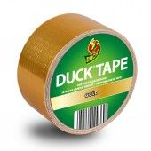 DuckTape Roll Gold 48 mm x 9,1 m (100-36)