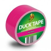 DuckTape Roll Fuchsia 48 mm x 9,1 m (100-38)