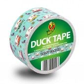DuckTape Roll Happy Camper 49 mm x 9,1 m (100-41)