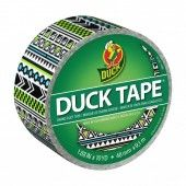 DuckTape Roll Tribal 48 mm x 9,1 m (100-48)