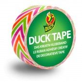 DuckTape Duckling Crazy Neon 19 mm x 4,5 m (102-04)
