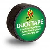 DuckTape Duckling Black Night 19 mm x 4,5 m (102-05)