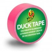 DuckTape Duckling Funky Pink 19 mm x 4,5 m (102-07)