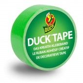 DuckTape Duckling Spring Lime 19 mm x 4,5 m (102-08)