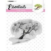 Studio Light Cling Stempel Essentials nr 07 CLINGSL07 (05-19)*
