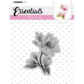Studio Light Cling Stempel Essentials nr 09 CLINGSL09 (05-19)*