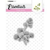 Studio Light Cling Stempel Essentials nr 10 CLINGSL10 (05-19)*