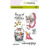 CraftEmotions clearstamps A6 - Sint Carla Creaties (09-19) (130501/1657)