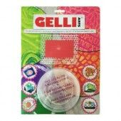 Gelli Arts - Mini Kit rond GELRMK (136003/0021)