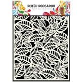 Dutch Doobadoo Dutch Mask Art stencil bladeren A5 (470.715.042)