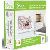 Cricut Cartridge - Anna Griffin - Garden Cards And Embellishment (2002861)