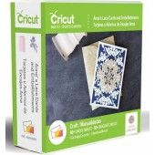 Cricut Cartridge - Anna Griffin - Lace Cards And Embellishments (2002879)