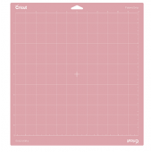 Cricut - Cutting Mat - 12x12 inch - FabricGrip (2 st) (2003920)
