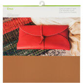 Cricut Genuine Leather 12x12 Inch Camel (2004015)