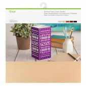 Cricut Shimmer Paper 12x12 Inch Classic Sampler (2004049)