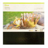 Cricut Kraft Board 12x12 Inch Foil Metals Sampler (2005490)