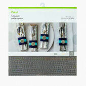 Cricut Tailored 12x12 Inch Foil Acetate Sampler (2006310)