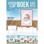 Stitch and Do Book 9 - Sjaak van Went (STDOBB009)