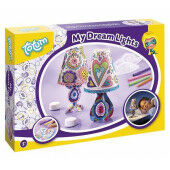Totum kinder hobbyset My Dream Lights 025271 A3,5 (04-20)