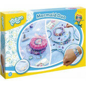 Totum kinder hobbyset Mermaids 2in1 set 025431 A3,5 (04-20)