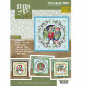 Stitch and Do on Colour 010