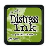 Ranger Distress - Mini Ink pad - peeled paint - Tim Holtz (TDP40071)