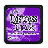 Ranger Distress - Mini Ink pad - seedless preserves - Tim Holtz (TDP40156)